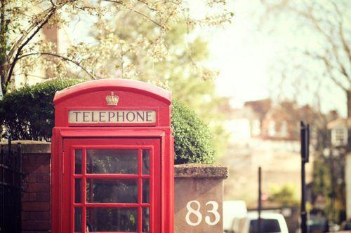 liguei porque me lembrei de você