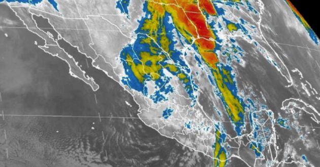 Se espera que el extenso centro de latormenta invernalnúmero 11 y el sistema frontalnúmero 46 mantendrán el potencial devientosfuertes con rachas de hasta 70 kilómetros por hora,lluviaynieveo aguanieve sobre estados ...