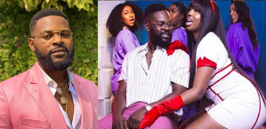Download Mp4 Falz Ft Ms Banks Bop Daddy In 2020 Ms Banks Latest Comedy Daddy