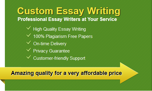 Custom nursing essay writing