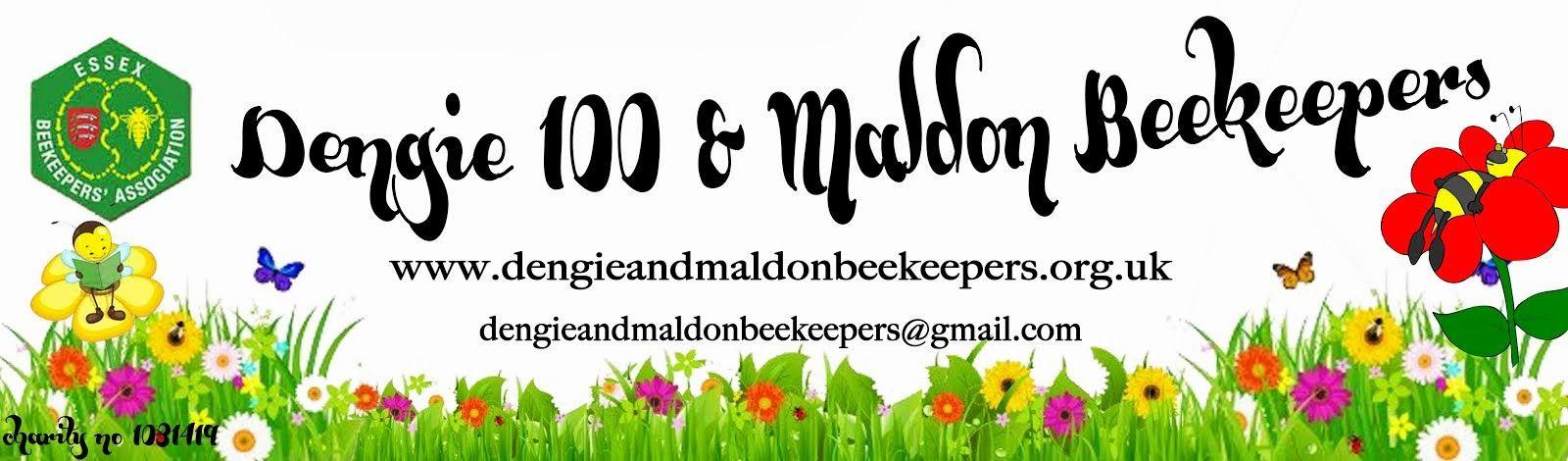 For all things beekeeping in Maldon - www.dmbka.org.uk