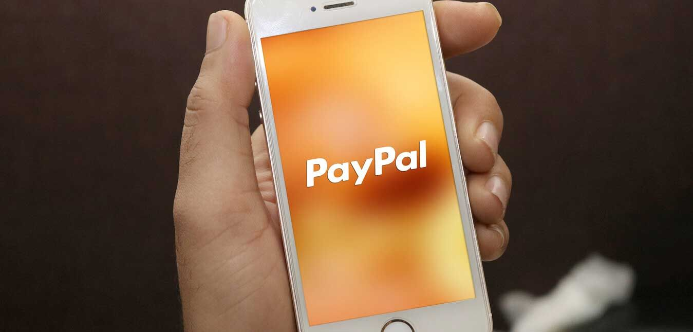 Need paypal in iOS app or want to integrate