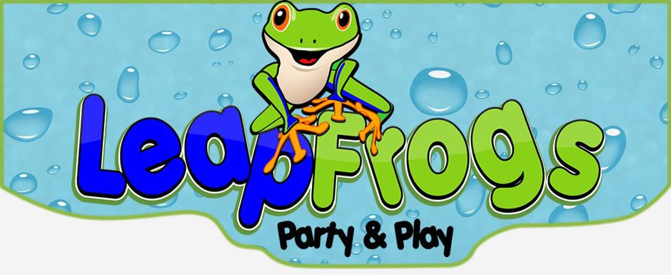 Leap Frogs Party Play Parents Night Out Friday Family Wed Kids Birthday Parties Special Events