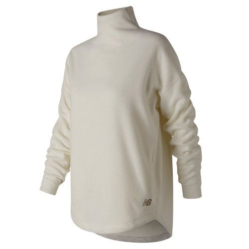 970b85130a New Balance 83463 Women's Studio Cozy Pullover - (WT83463) in 2019 ...