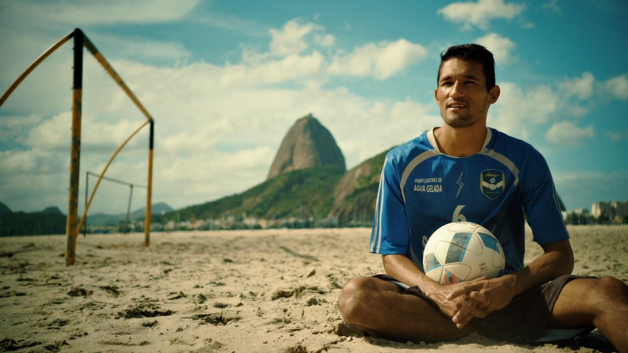 This Is Football Amazon Prime lança documentáriol sobre o