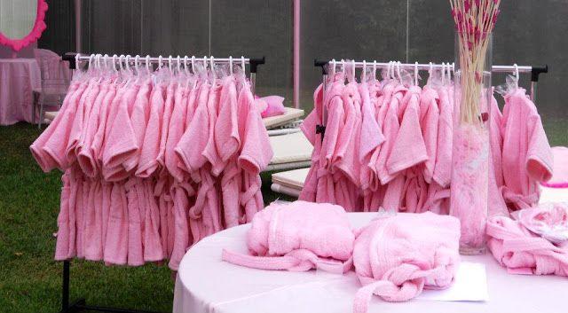 Fiesta Infantil Solo Para Ni 209 As Con Salon De Belleza Y Spa