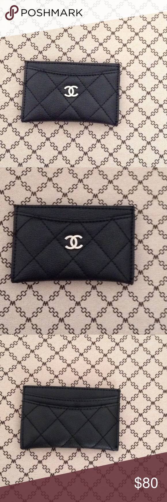 VIP gift card holder Card holder VIP gift CHANEL Accessories | My ...