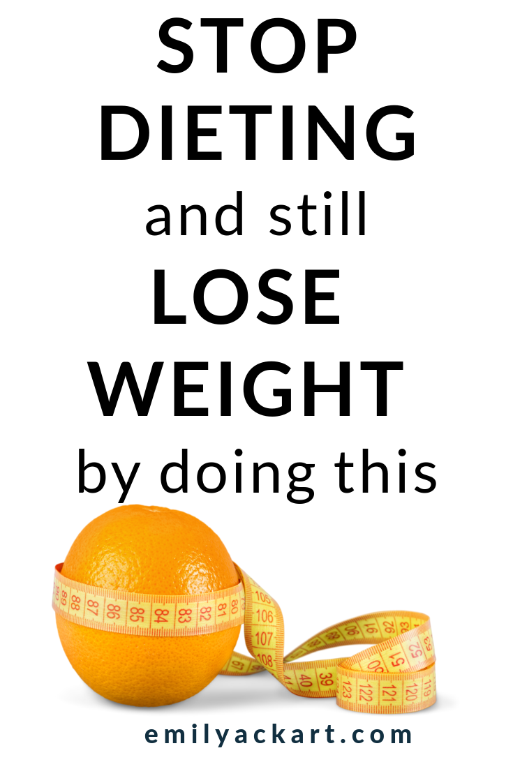 Tired of dieting? Losing weight is a mental game too. Try these mindset shifts to hit your health an...