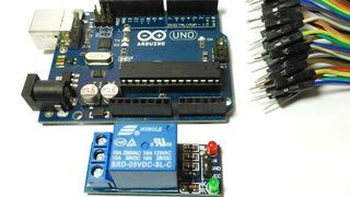 Control Your Home Appliances Using Arduino And Relay Arduino