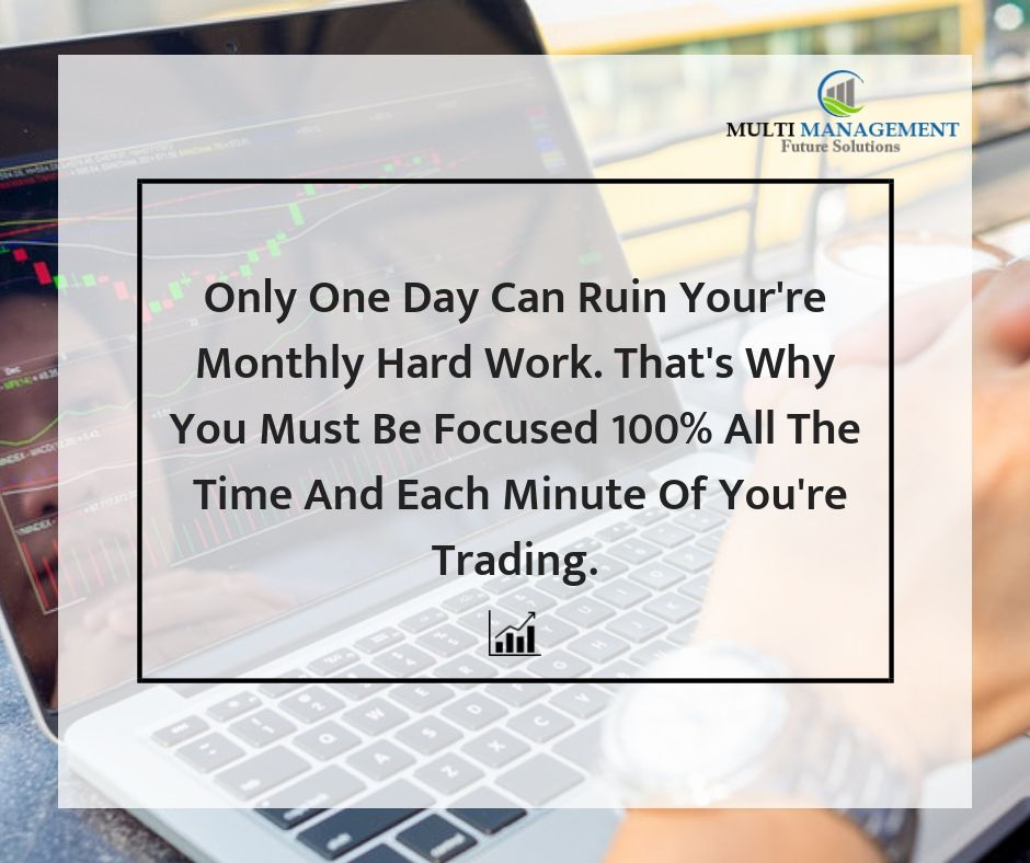 Be Focused Trade Smart Get Profitable Trading Tips From Us