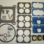 Allstate Carburetor 4150 Holley Carburetor Rebuild Kit – Review