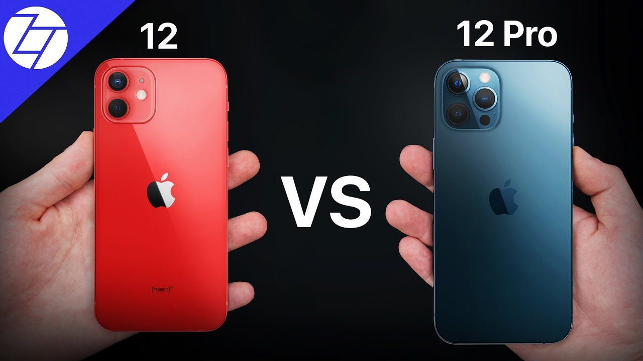 Iphone 12 Vs 12 Pro 37 Things You Need To Know Youtube Iphone Apple Products Pro
