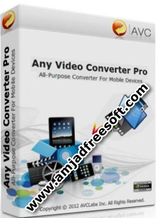 any video converter professional version 3.6.0 crack