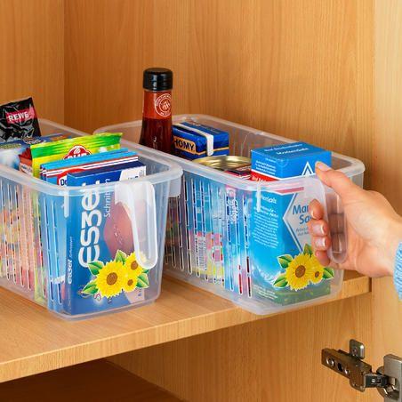 Aufbewahrungsbox Sonnenblumen Aufbewahrungsbox Aufbewahrung Box