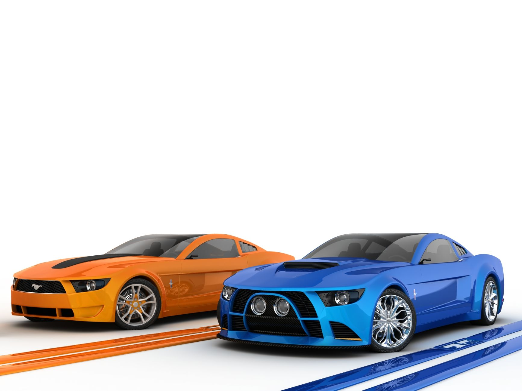 Mustang giugiaro ford mustang giugiaro concept community for cg artists