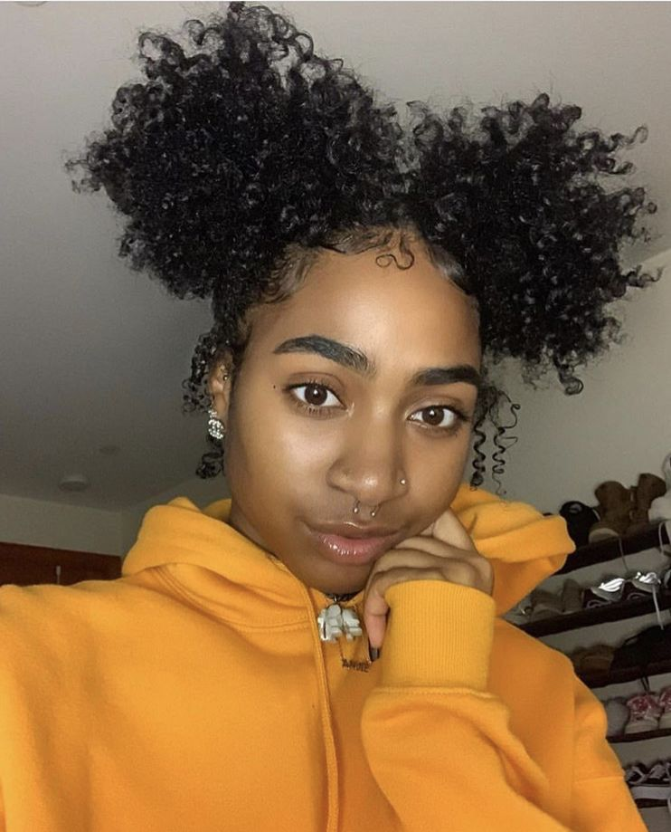 Pin By Curls4lyfe On Puff Puff Pass Curly Hair Styles Natural