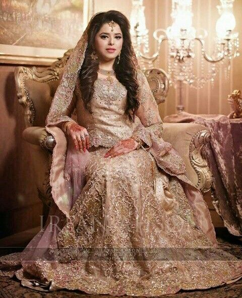 Idea By Asiah On Pakistani Brides