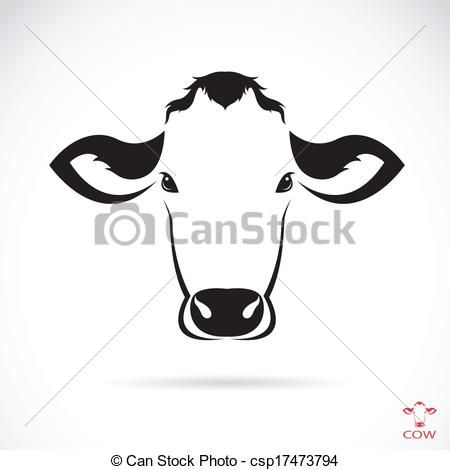 Silhouette Bull Head Royalty Free Cliparts, Vectors, And Stock  Illustration. Image 40800271.