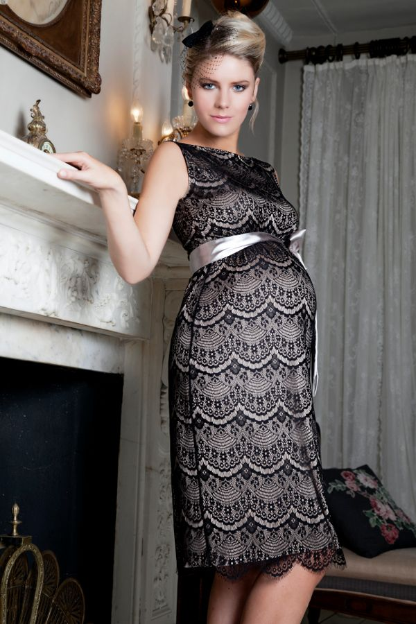 Exclusive - Tiffany Rose special occasion maternity wear launches ...