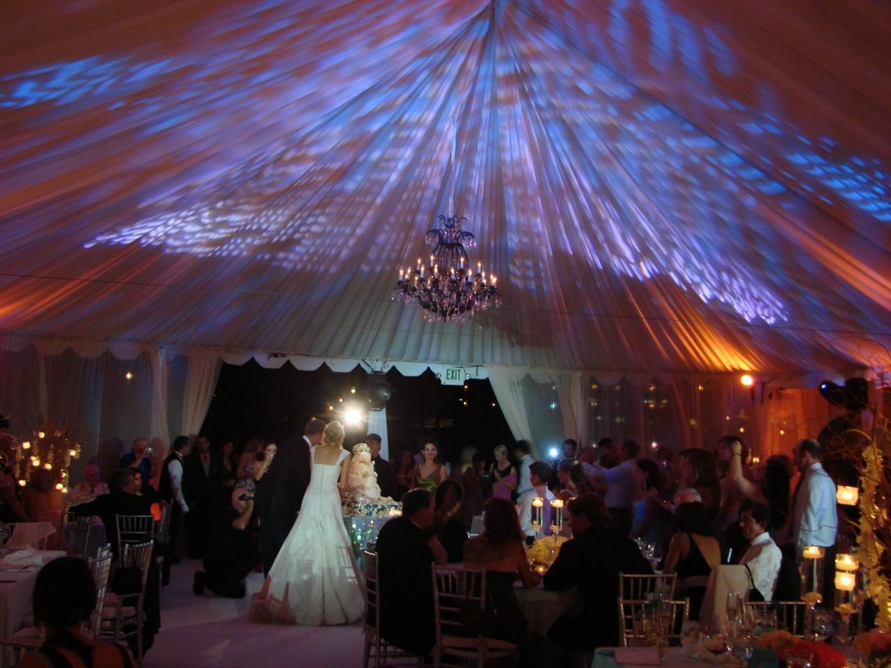 Outdoor Weddings & Outdoor Weddings | Wedding tent decorations Weddings and Tent ...