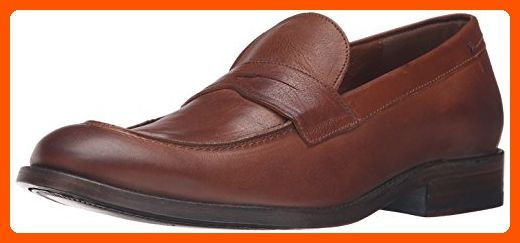 5bb6e83f3 FRYE Men s Hayden Penny Slip-on Loafer