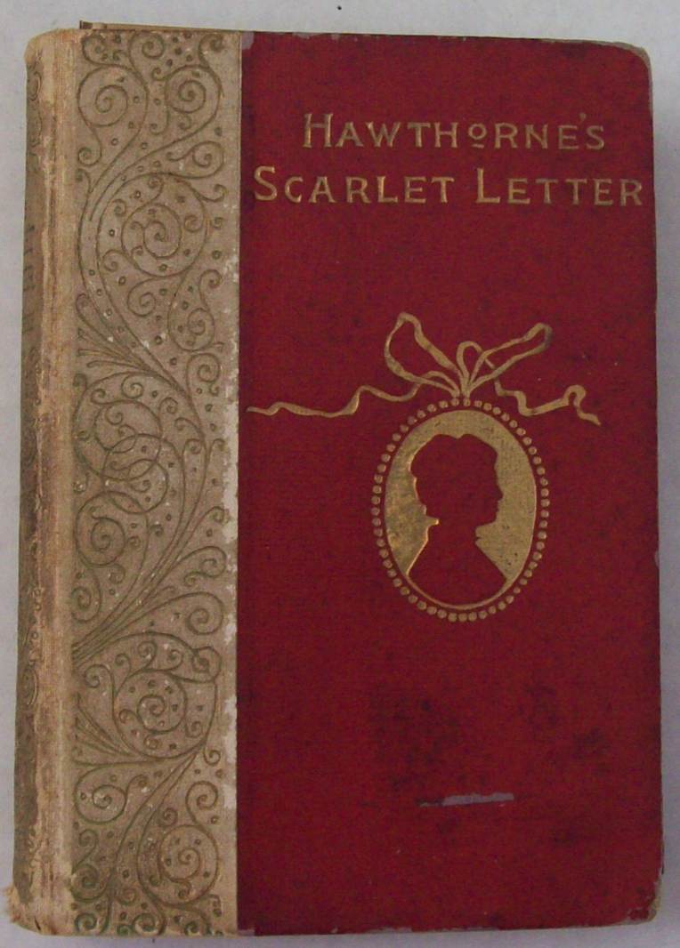 The scarlet letter published by henry altemus in philadelphia the scarlet letter published by henry altemus in philadelphia 1892 madrichimfo Images