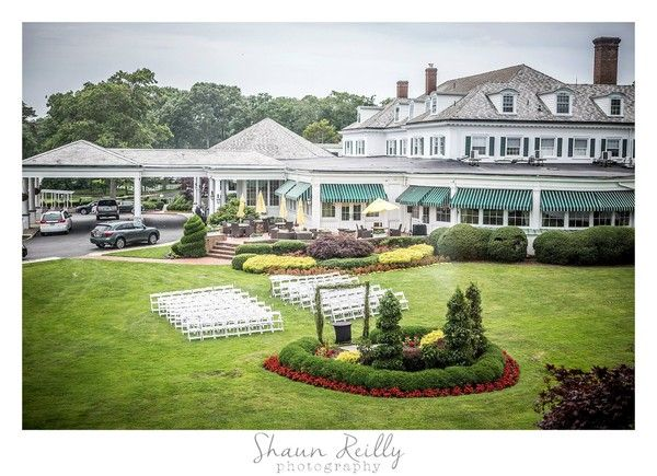 See Stockton Seaview Hotel And Golf Club On Weddingwire