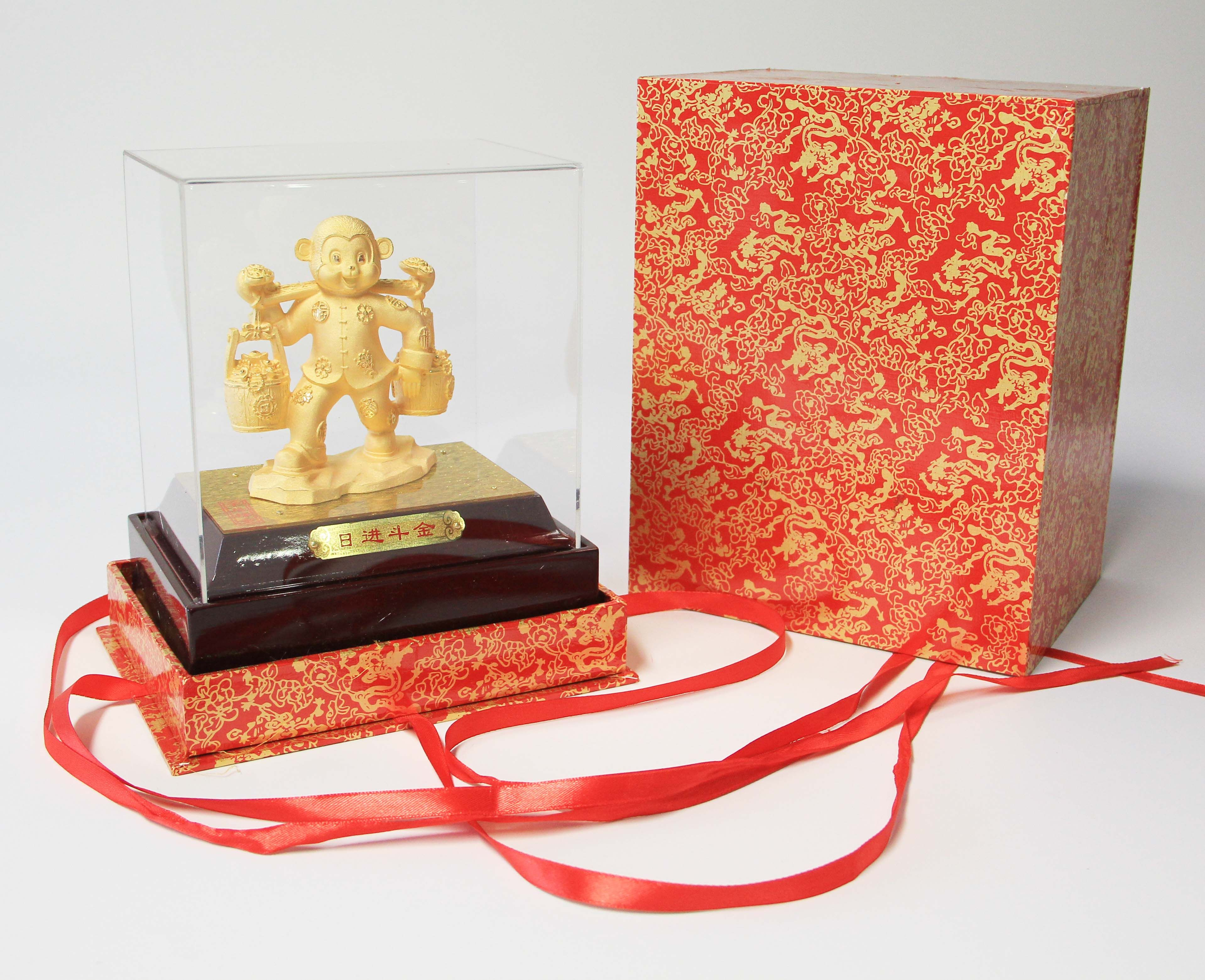 Looking for a unique corporate gift? Check out this Chinese New ...