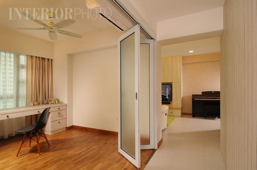 4 Room FlatPunggol Pl InteriorPhoto