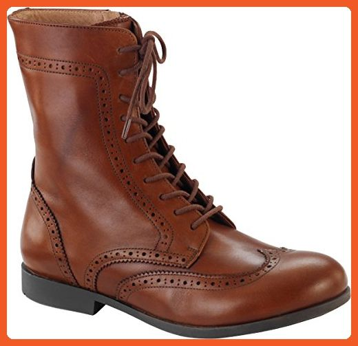 f16926aed1978 Birkenstock Women Laramie Boots Cuoio 37 M EU - Boots for women ...