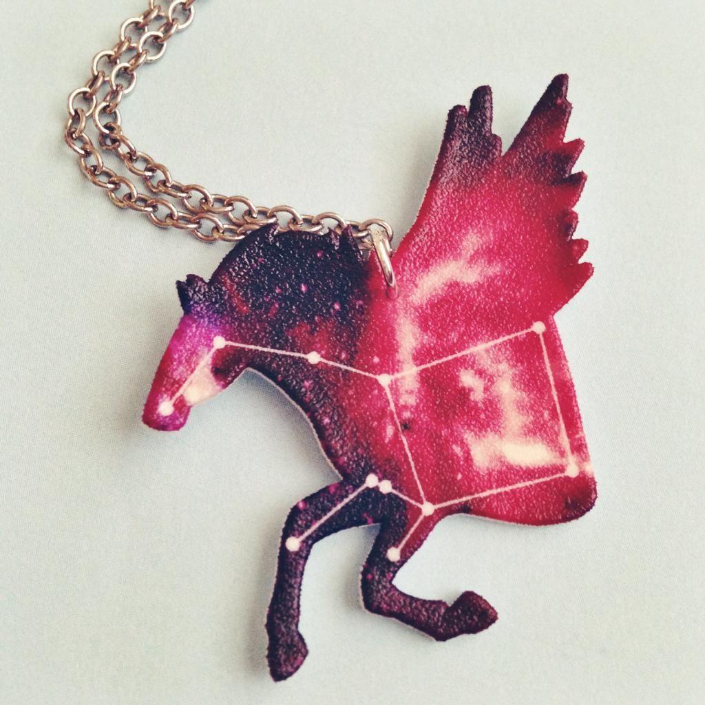 SOMETHiNG MONUMENTAL: Pegasus Constellation