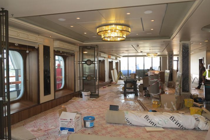 Image Result For Cruise Critic Queen Mary 2 Single Cabin