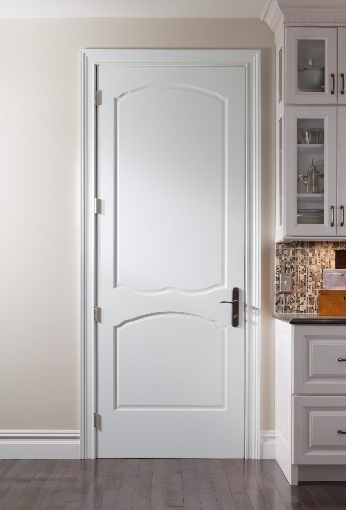How To Choose The Right Interior Doors For Your Home Classy Clutter Doors Interior Interior Door Styles Interior Door Colors