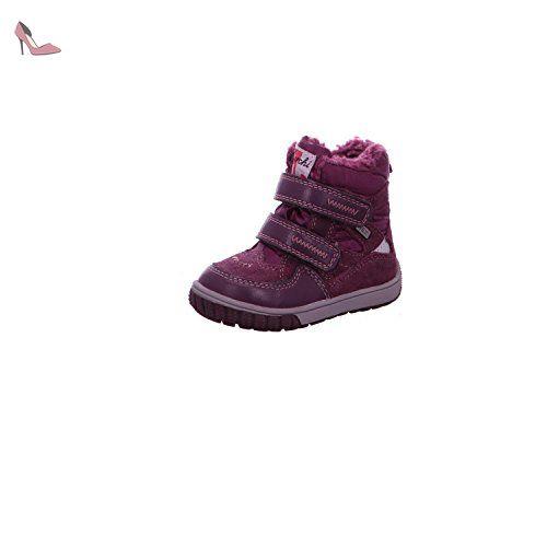 Chaussures Lurchi fille heMwA