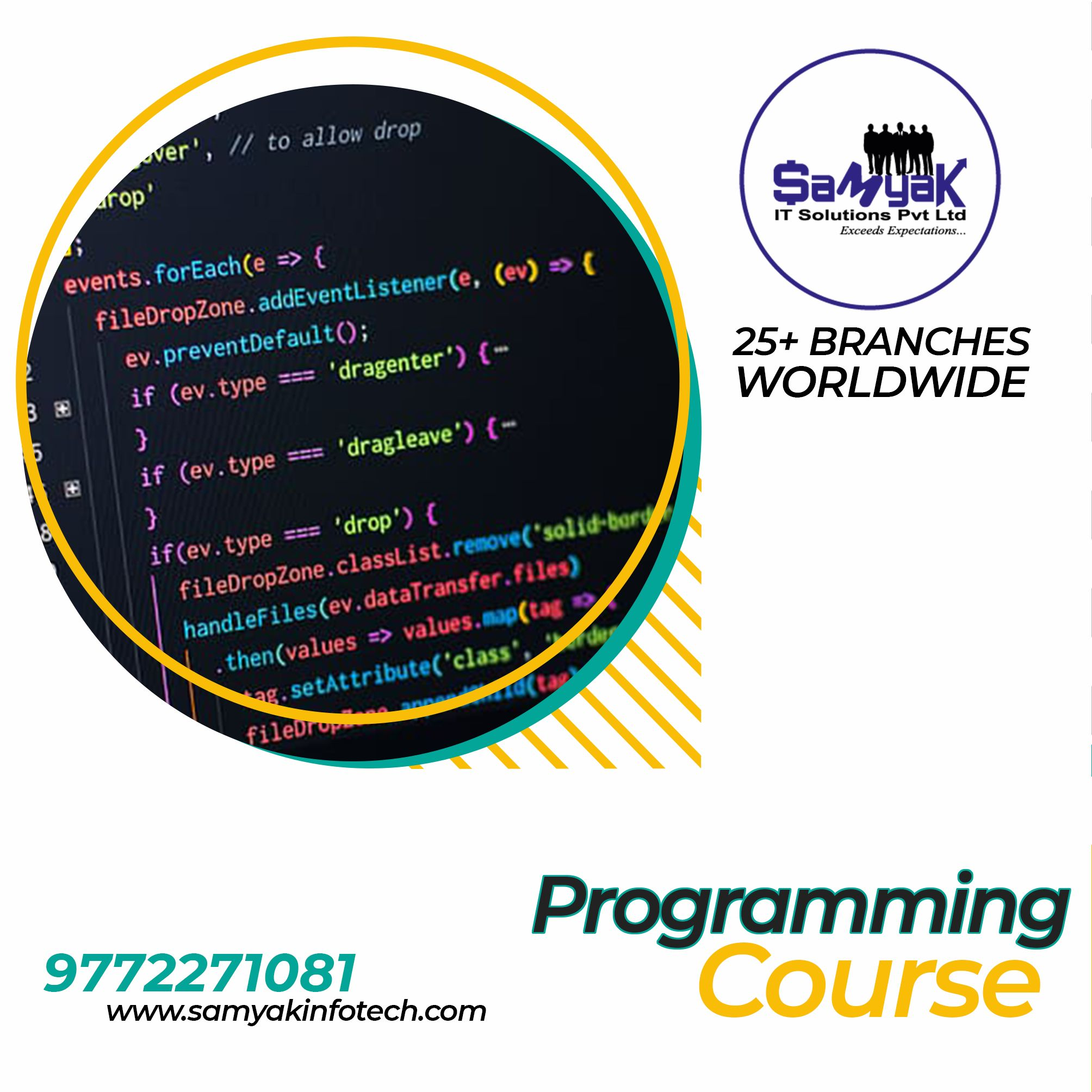 Foundation Programming Languages In