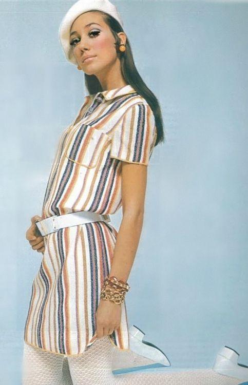 marisa berenson 1960s
