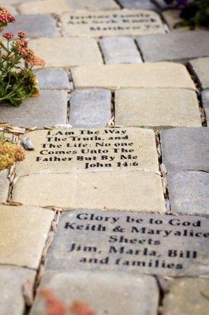 4 memorial prayer stones