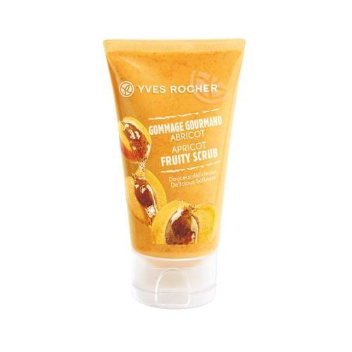 Yves Rocher Gommage Gourmand Abricot Gommage Yves Rocher