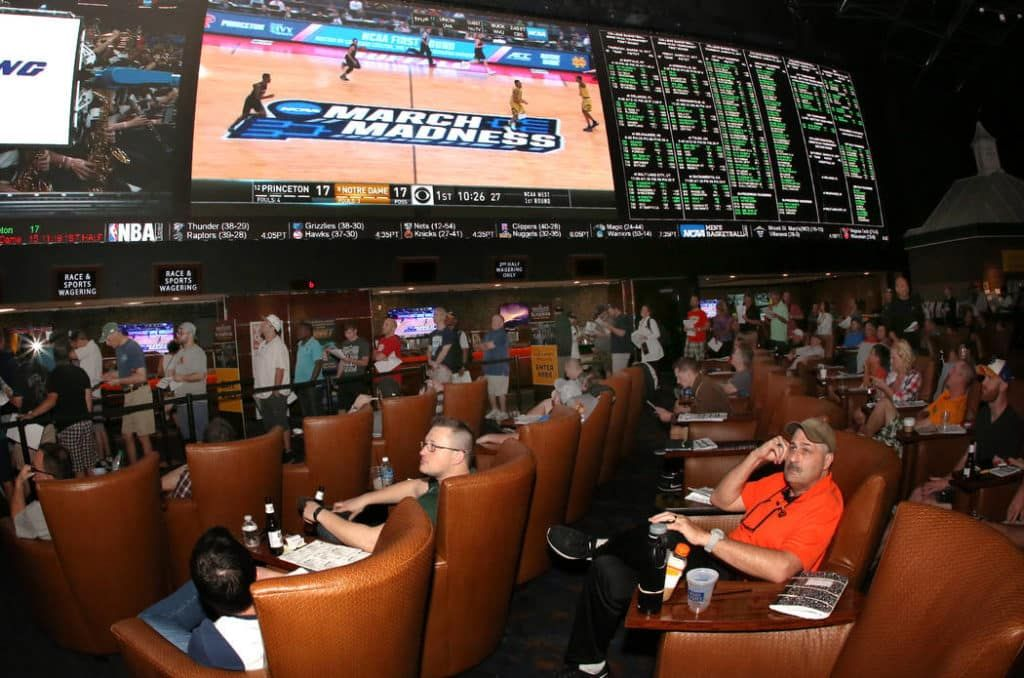 The Ultimate March Madness In Vegas Guide Gambling humor