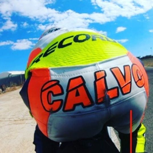 🤩NELLA VITA E' SEMPRE UTILE UNA BUONA DOSE DI...🤫🤫🤫🤫 #instamotorcycle #instamotor #pista #checulo #fortuna #scattirubati #insella #record #scusatelespalle #istagood #track #trackday #allenamento #sicilia #siriparte #go #training #trainingday #goodday #motorbike #istamoment