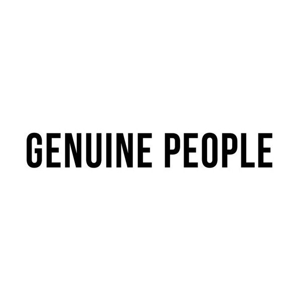 Tumblr ❤ liked on Polyvore featuring logo, text, words, genuine people, genuine-people and filler