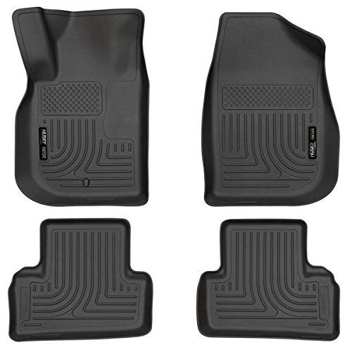Full Set Husky Liners Weatherbeater All Weather Custom Fit Floor Mat Liner For 20052010 Chevy Cobalt Click Image Floor Liners Chevrolet Cobalt Chevy Cobalt