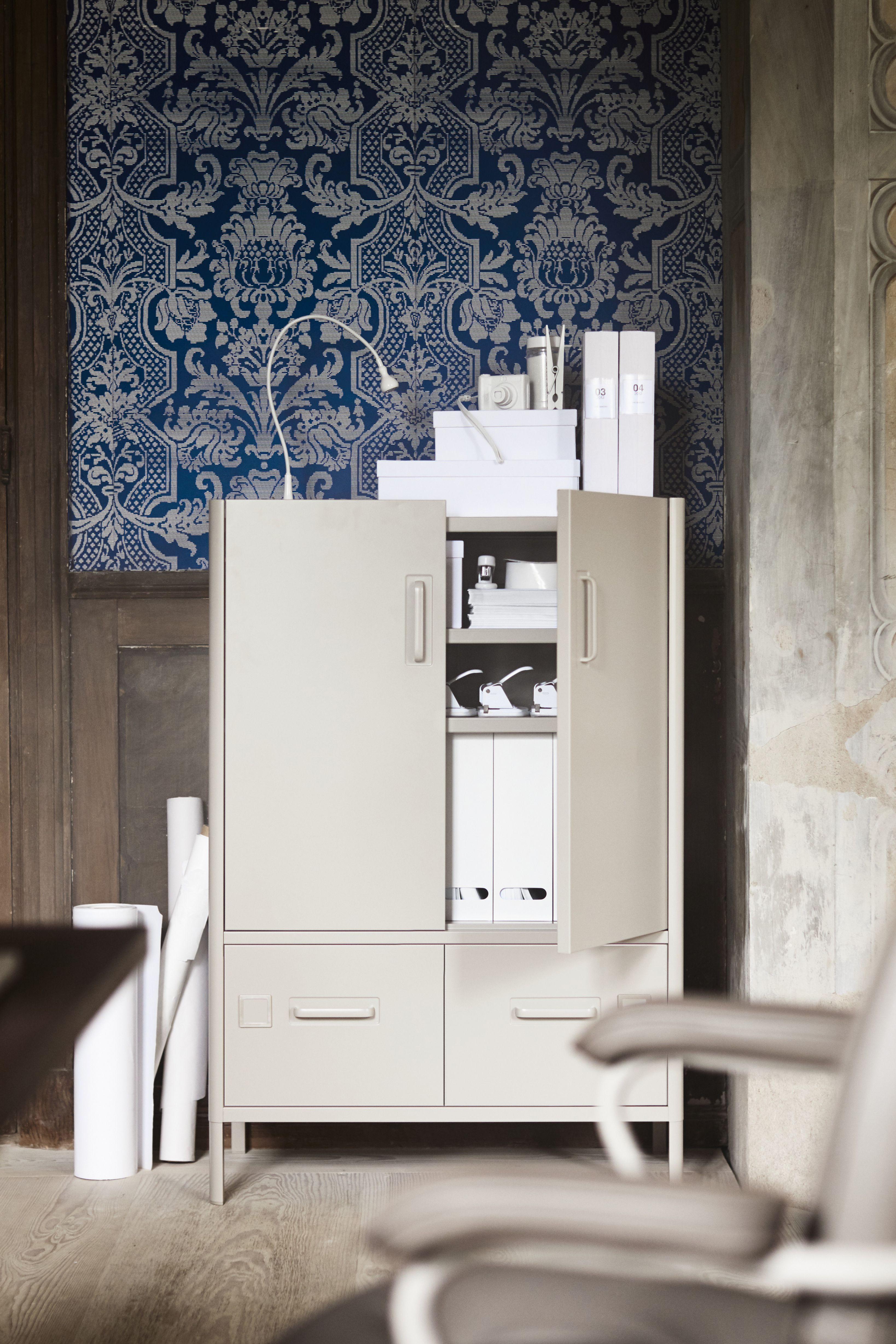 Ikea Deutschland Hier Kommt Idasen Die Neue Serie Moderner Buromobel Die Dich Bei Der Arbeit Zu Hause Oder Im Buro Unterstutzt Schrankturen Ikea Schubladen