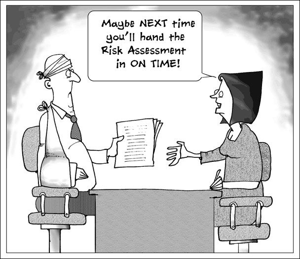 Risk Assessment Practice Wisdom (Natalie L Hill, LICSW - risk assessment