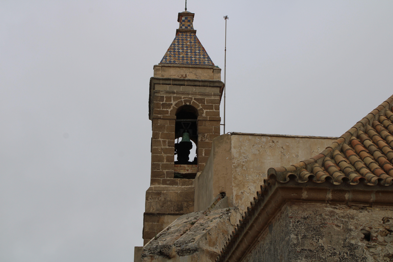templo de Nuestra Señora de la O en Rota