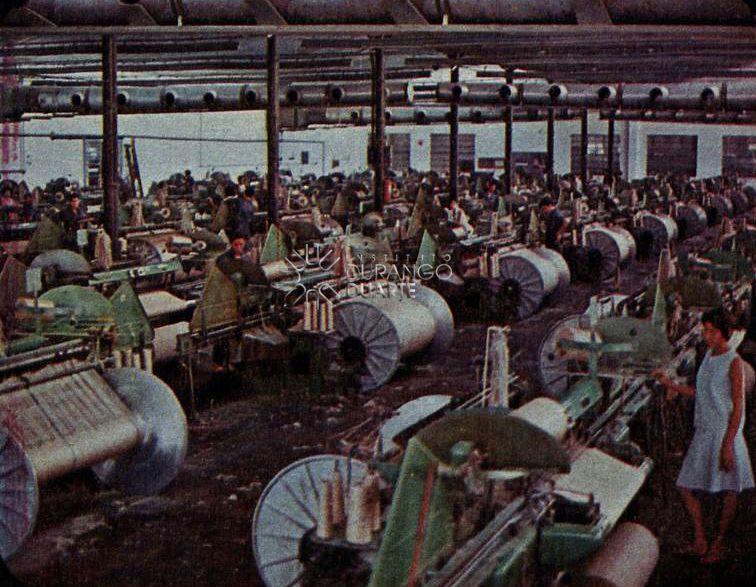 Pin Em Fabricas Do Brasil