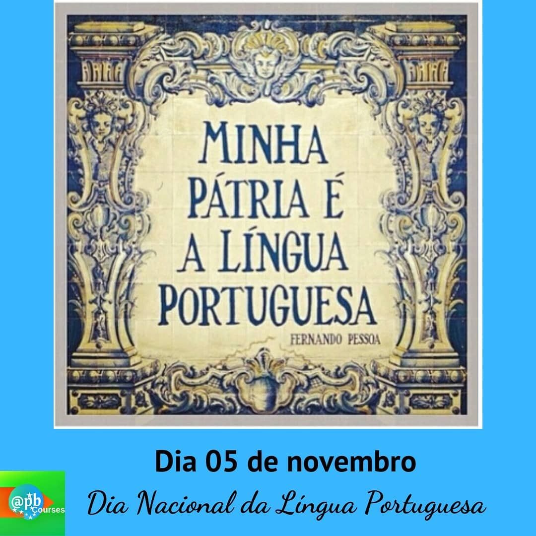 Aprendendoportuguesbrasileiro On Instagram Pt O Dia
