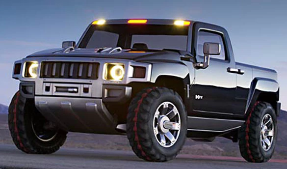 2018 Hummer H4 Colors Release Date