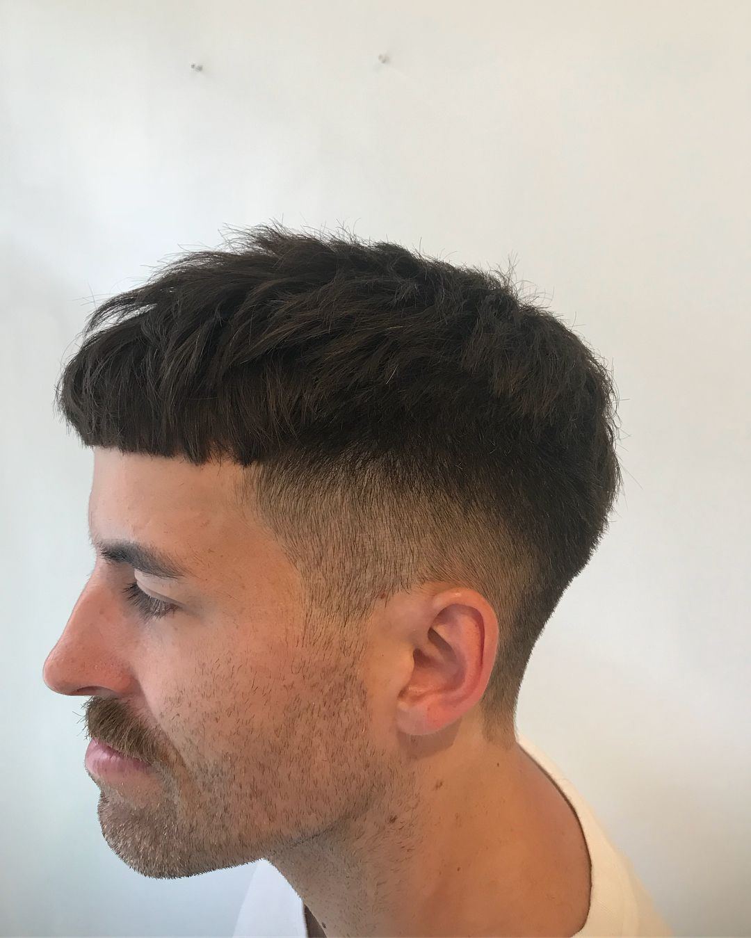 Mens haircut brisbane adidas aerobounce shoes womenus  pinterest  mens hair