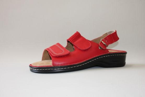 Sandály    BOTY J HANÁK R 45360bd9c7